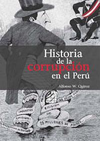 Historia de la corrupci�n en el Per�