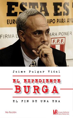 EL EXPEDIENTE BURGA