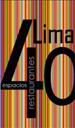 Lima 40 restaurantes 40 espacios