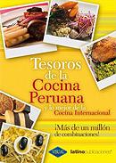 Tesoros de la cocina peruana