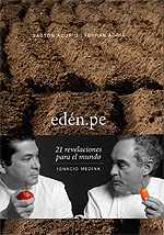 Acurio, Gast�n - Adri�, Ferran - Medina, Ignacio