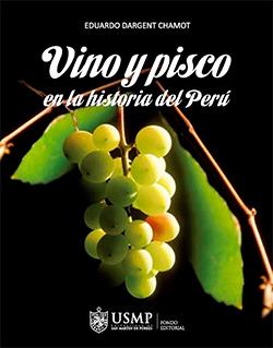 Vino y Pisco