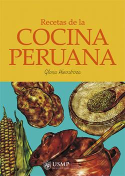 Recetas de la cocina peruana