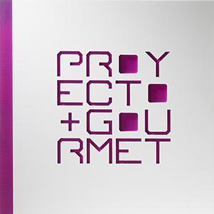 PROYECTO GOURMET