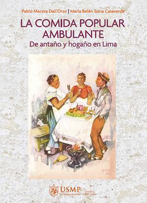 LA COMIDA POPULAR AMBULANTE