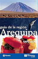 Guía de la región Arequipa